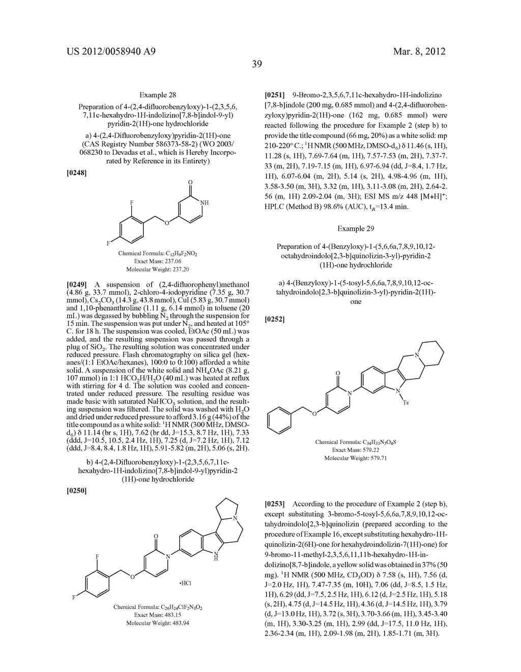 AZINONE-SUBSTITUTED AZAPOLYCYCLE MCH-1 ANTAGONISTS, METHODS OF MAKING, AND     USE THEREOF - diagram, schematic, and image 40