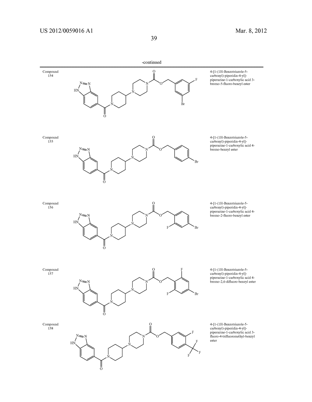 PIPERIDINE AND PIPERAZINE DERIVATIVES AS AUTOTAXIN INHIBITORS - diagram, schematic, and image 40