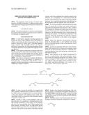 Process for the purification of polyol PFPE derivatives diagram and image