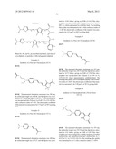 Non-linear opticaly active molecules, their synthesis, and use diagram and image
