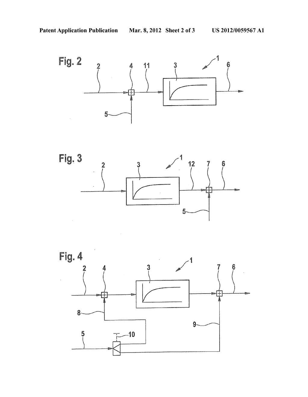 Method and device for operating a drive unit of a motor vehicle - diagram, schematic, and image 03