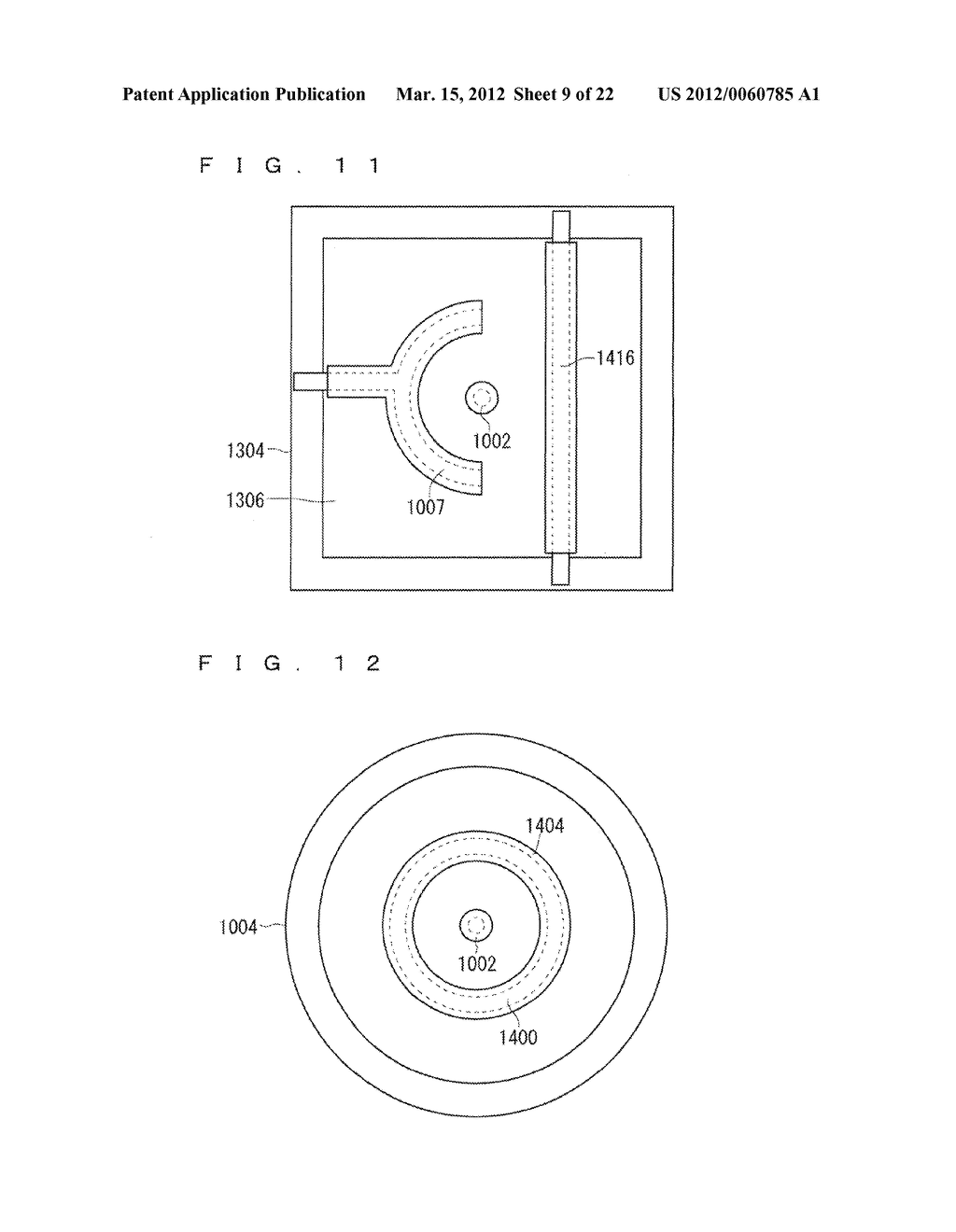 IGNITION DEVICE OF INTERNAL COMBUSTION ENGINE AND ELECTRODE STRUCTURE OF     THE IGNITION DEVICE - diagram, schematic, and image 10