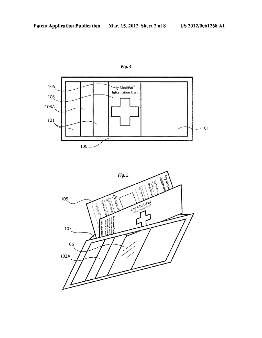 PERSONAL IDENTIFICATION DISPLAY DEVICE - diagram, schematic, and image 03