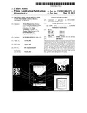 IDENTIFICATION AND AUTHENTICATION USING POLYMERIC LIQUID CRYSTAL MATERIAL     MARKINGS diagram and image