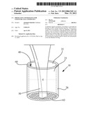 PROTECTIVE COVER/SLEEVE FOR FURNITURE LEGS AND/OR FEET diagram and image
