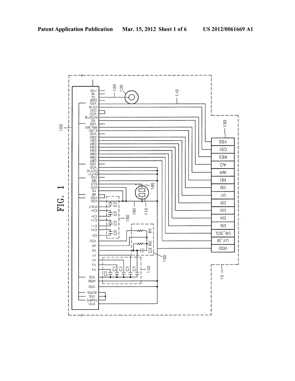 Test Electrical Schematic Trusted Wiring Diagrams Continuity Tester Circuit Diagram Eeweb Community Chip On Film Cof Package Having Line For Testing Hydraulic