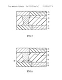 SEMICONDUCTOR DEVICE AND METHOD OF FABRICATING THE SAME diagram and image