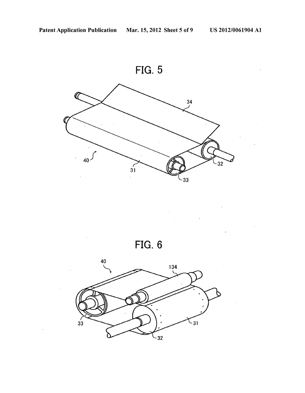 Sheet feeding device and image forming apparatus incorporating same - diagram, schematic, and image 06