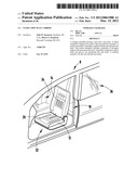 ULTRA-THIN SEAT CARRIER diagram and image