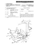 EASY-ENTRY SEAT-BACK RELEASE SYSTEM FOR VEHICLE SEAT diagram and image