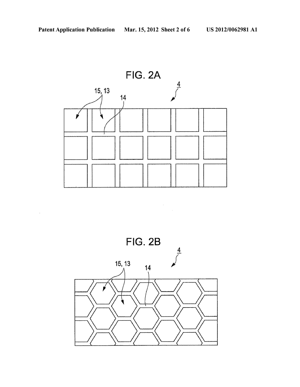 ELECTRO-OPTICAL DISPLAY DEVICE AND PROCESS FOR MANUFACTURING THE SAME - diagram, schematic, and image 03