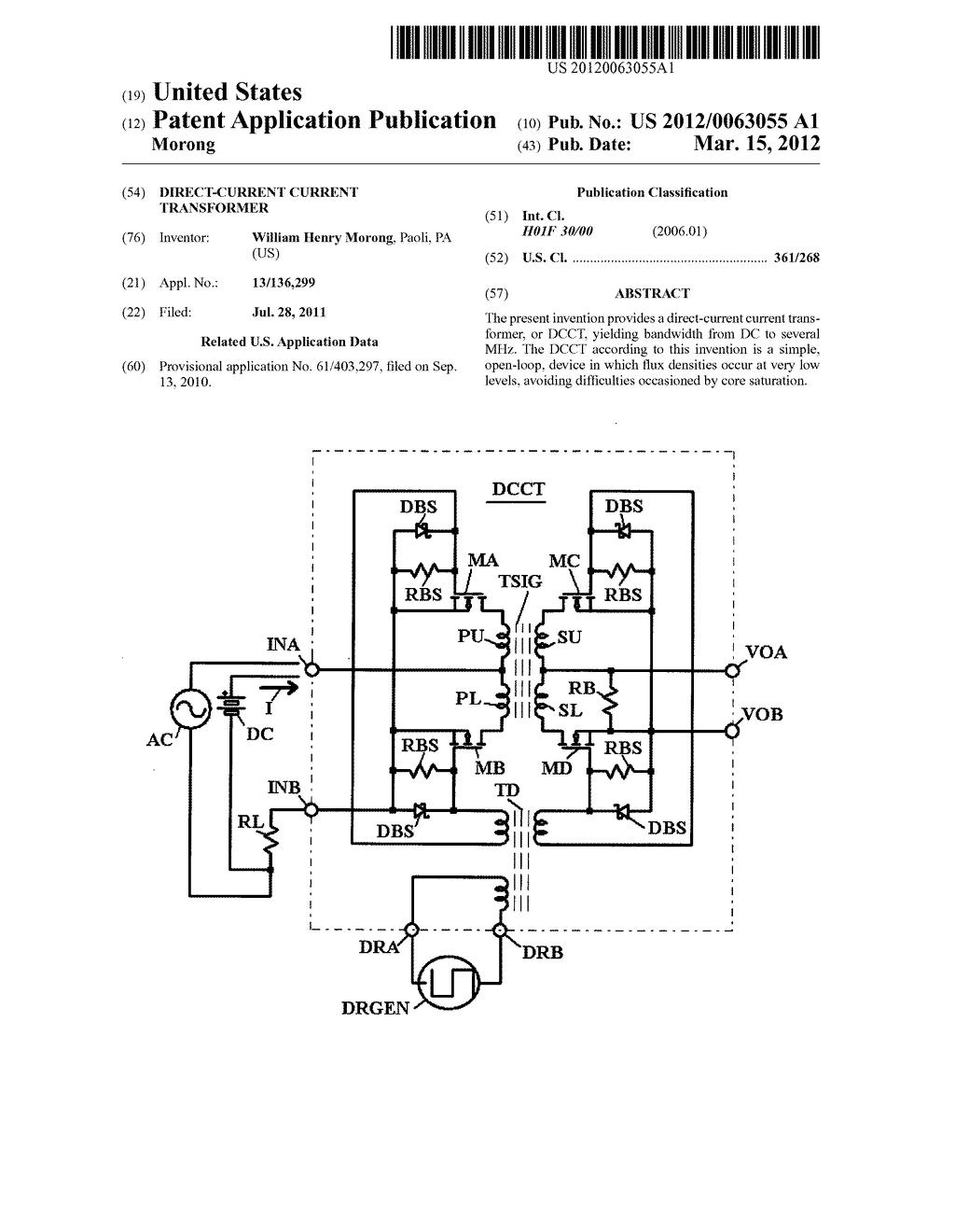 WRG-7799] Abb Current Transformer Wiring Diagram on