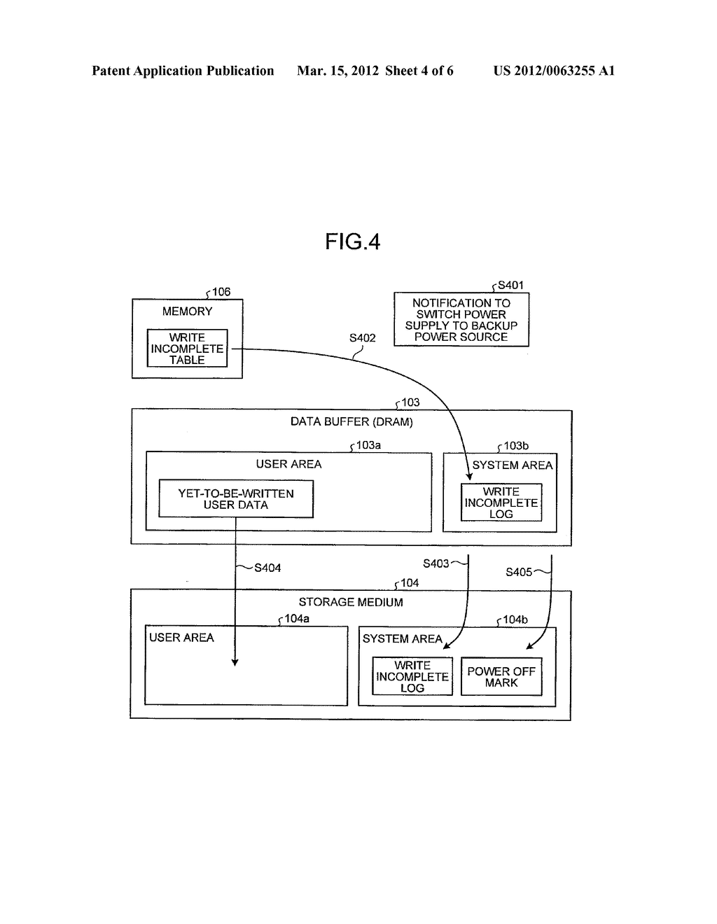 STORAGE DEVICE, ELECTRONIC DEVICE, AND STORAGE DEVICE CONTROL METHOD - diagram, schematic, and image 05