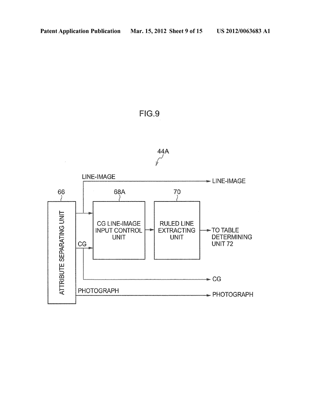 IMAGE PROCESSING APPARATUS, IMAGE PROCESSING METHOD, AND COMPUTER-READABLE     RECORDING MEDIUM - diagram, schematic, and image 10