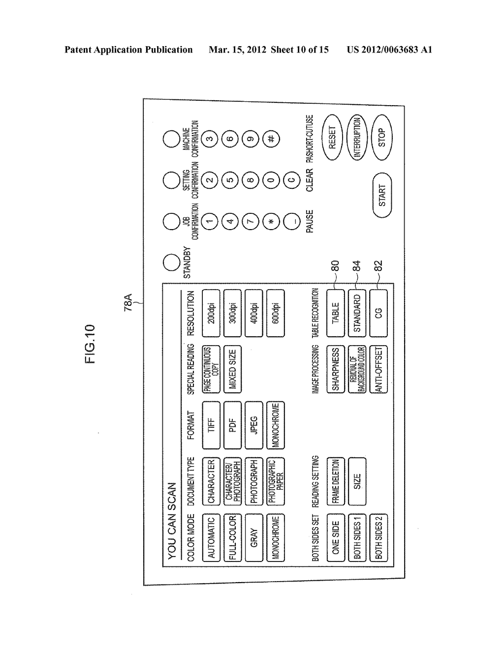 IMAGE PROCESSING APPARATUS, IMAGE PROCESSING METHOD, AND COMPUTER-READABLE     RECORDING MEDIUM - diagram, schematic, and image 11