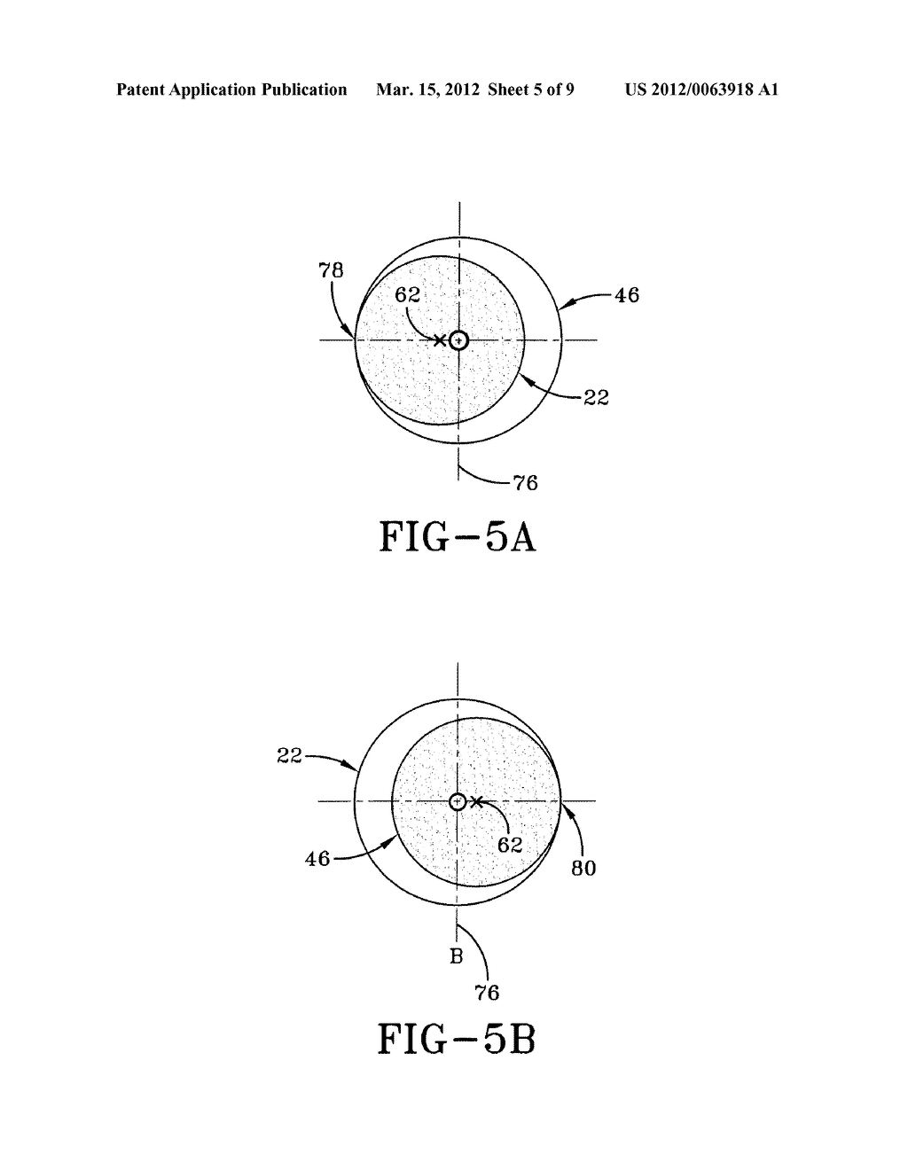 APPARATUS AND METHOD FOR DETERMINING CLEARANCE OF MECHANICAL BACK-UP     BEARINGS OF TURBOMACHINERY UTILIZING ELECTROMAGNETIC BEARINGS - diagram, schematic, and image 06