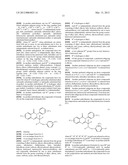Quinazolinone Modulators Of Nuclear Receptors diagram and image