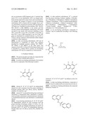 COMPOUNDS THAT INHIBIT NFKB AND BACE1 ACTIVITY diagram and image