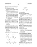AMINOPLAST-POLYTHIOL COMPOSITIONS AND ARTICLES PRODUCED THEREFROM diagram and image