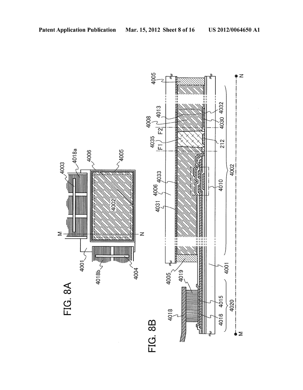 MANUFACTURING METHOD OF THIN FILM TRANSISTOR AND LIQUID CRYSTAL DISPLAY     DEVICE - diagram, schematic, and image 09
