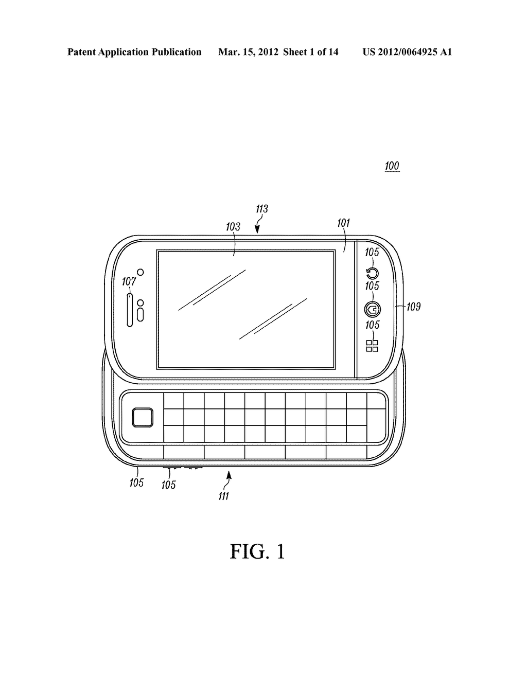 Method for an Electronic Device for Providing Group Information Associated     with a Group of Contacts - diagram, schematic, and image 02