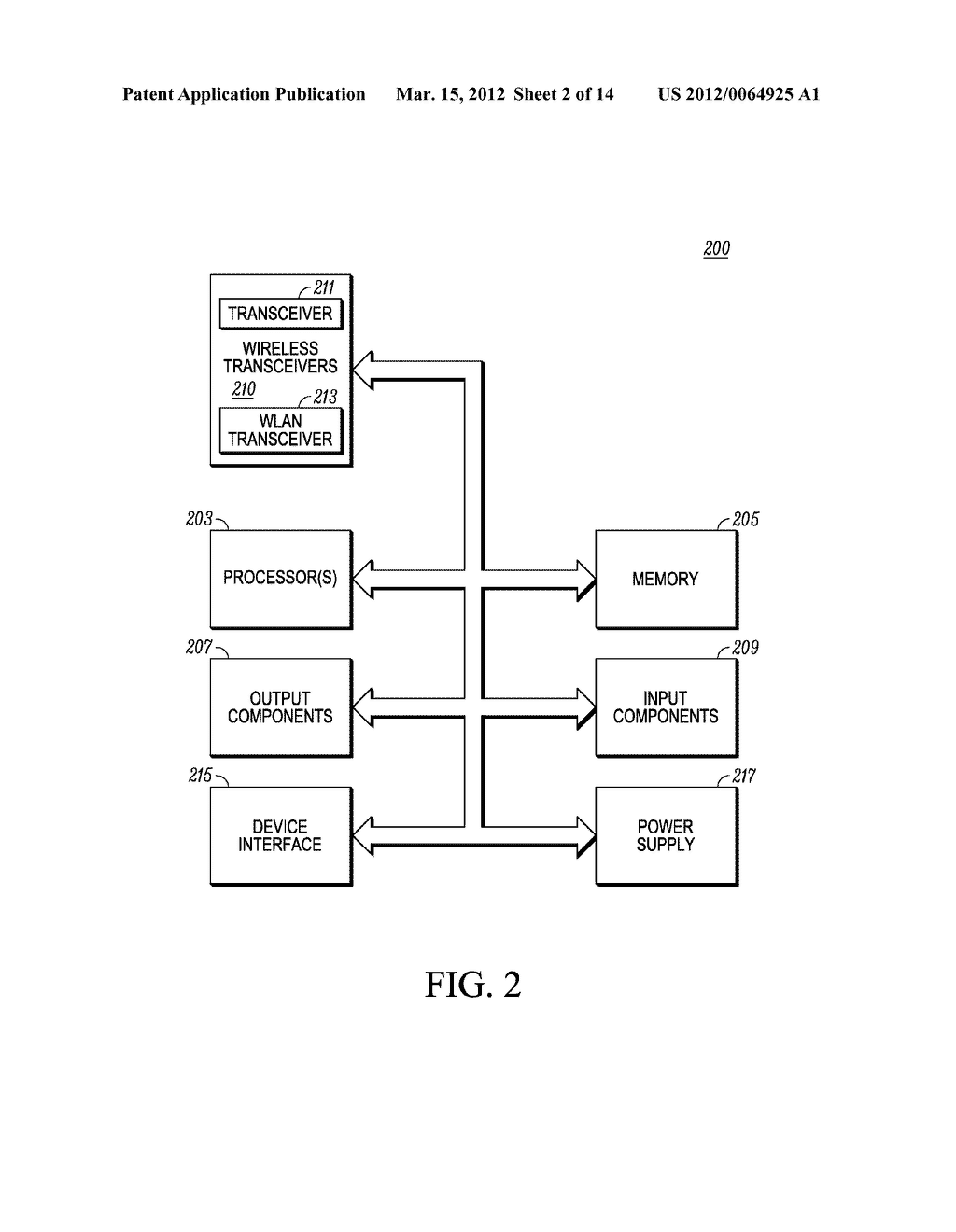 Method for an Electronic Device for Providing Group Information Associated     with a Group of Contacts - diagram, schematic, and image 03