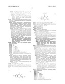 SUBSTITUTED ALKYLAMINE DERIVATIVES AND METHODS OF USE diagram and image