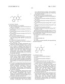 HETEROCYCLIC INHIBITORS OF HISTAMINE RECEPTORS FOR THE TREATMENT OF     DISEASE diagram and image
