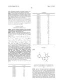 COMPOUNDS FOR TREATING NEURODEGENERATIVE DISEASES diagram and image