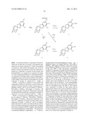 SPIROCYCLIC AZAADAMANTANE DERIVATIVES AND METHODS OF USE diagram and image