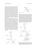 PREPARATION OF POLY(ALKYLENE CARBONATE) CONTAINING CROSS-LINKED HIGH     MOLECULAR WEIGHT CHAINS diagram and image