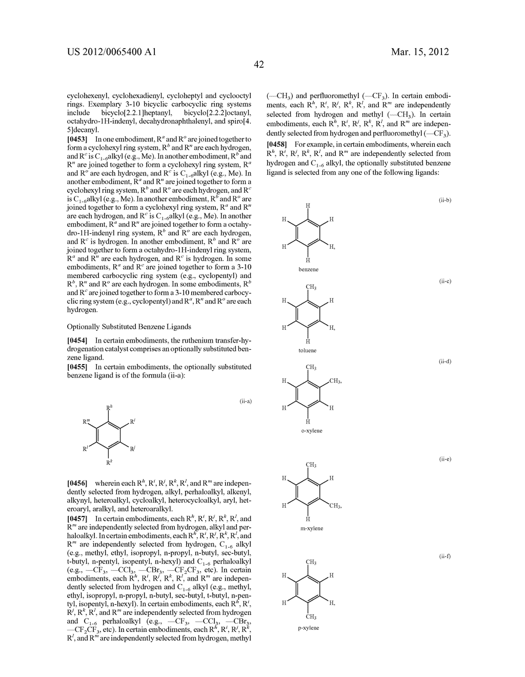 Transfer Hydrogenation of Cyclopamine Analogs - diagram, schematic, and image 45
