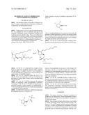 METHODS OF MAKING LUBIPROSTONE AND INTERMEDIATES THEREOF diagram and image