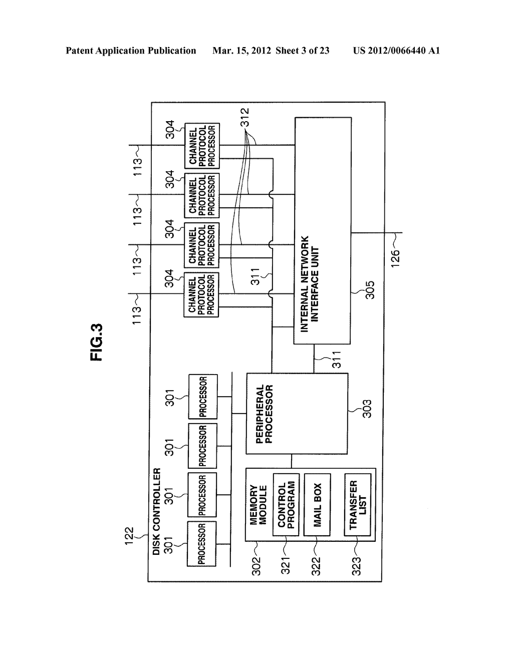 APPARATUS AND METHOD FOR MIRRORING DATA BETWEEN NONVOLATILE MEMORY AND A     HARD DISK DRIVE - diagram, schematic, and image 04