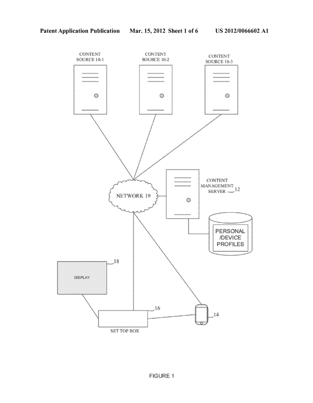 METHODS AND SYSTEMS FOR DRAG AND DROP CONTENT SHARING IN A MULTI-DEVICE     ENVIRONMENT - diagram, schematic, and image 02