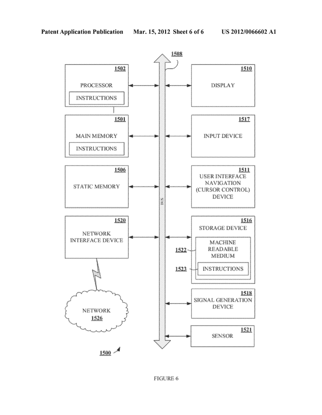METHODS AND SYSTEMS FOR DRAG AND DROP CONTENT SHARING IN A MULTI-DEVICE     ENVIRONMENT - diagram, schematic, and image 07