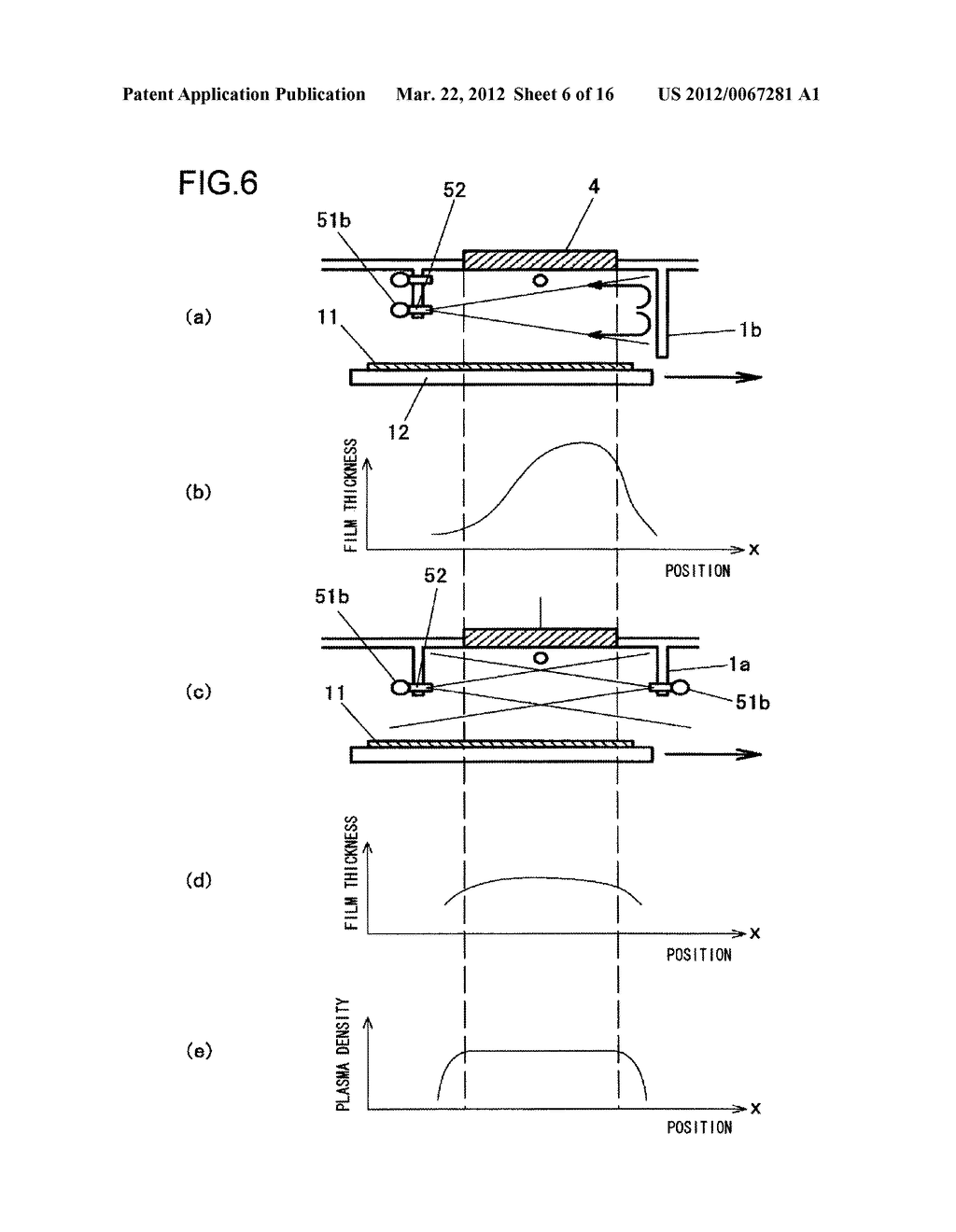 SURFACE WAVE PLASMA CVD APPARATUS AND FILM FORMING METHOD - diagram, schematic, and image 07