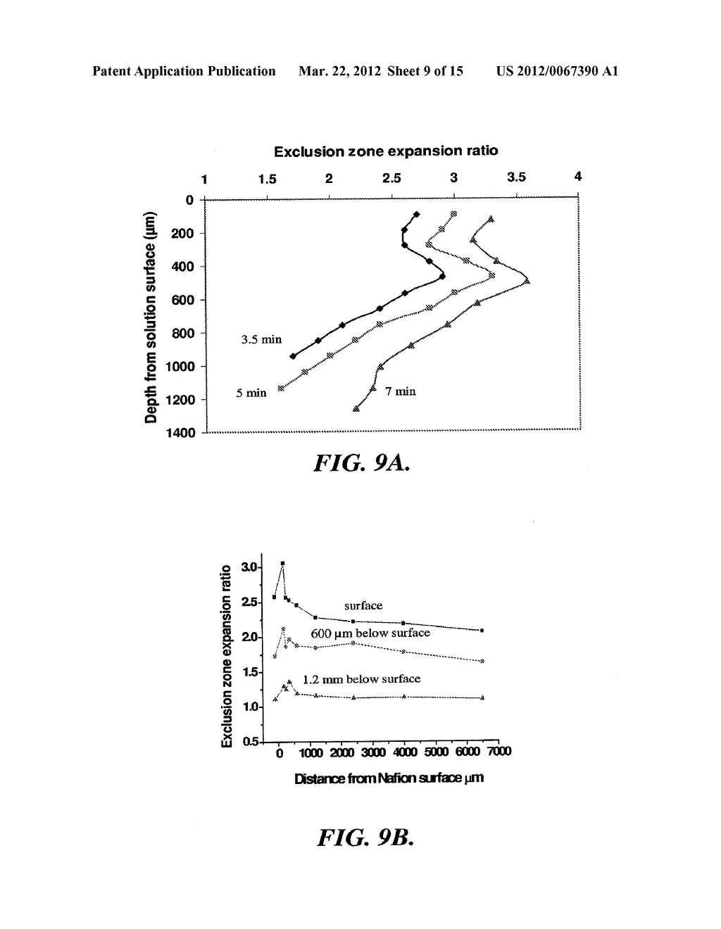 METHOD AND SYSTEM FOR GENERATING ELECTRICAL ENERGY FROM WATER - diagram, schematic, and image 10