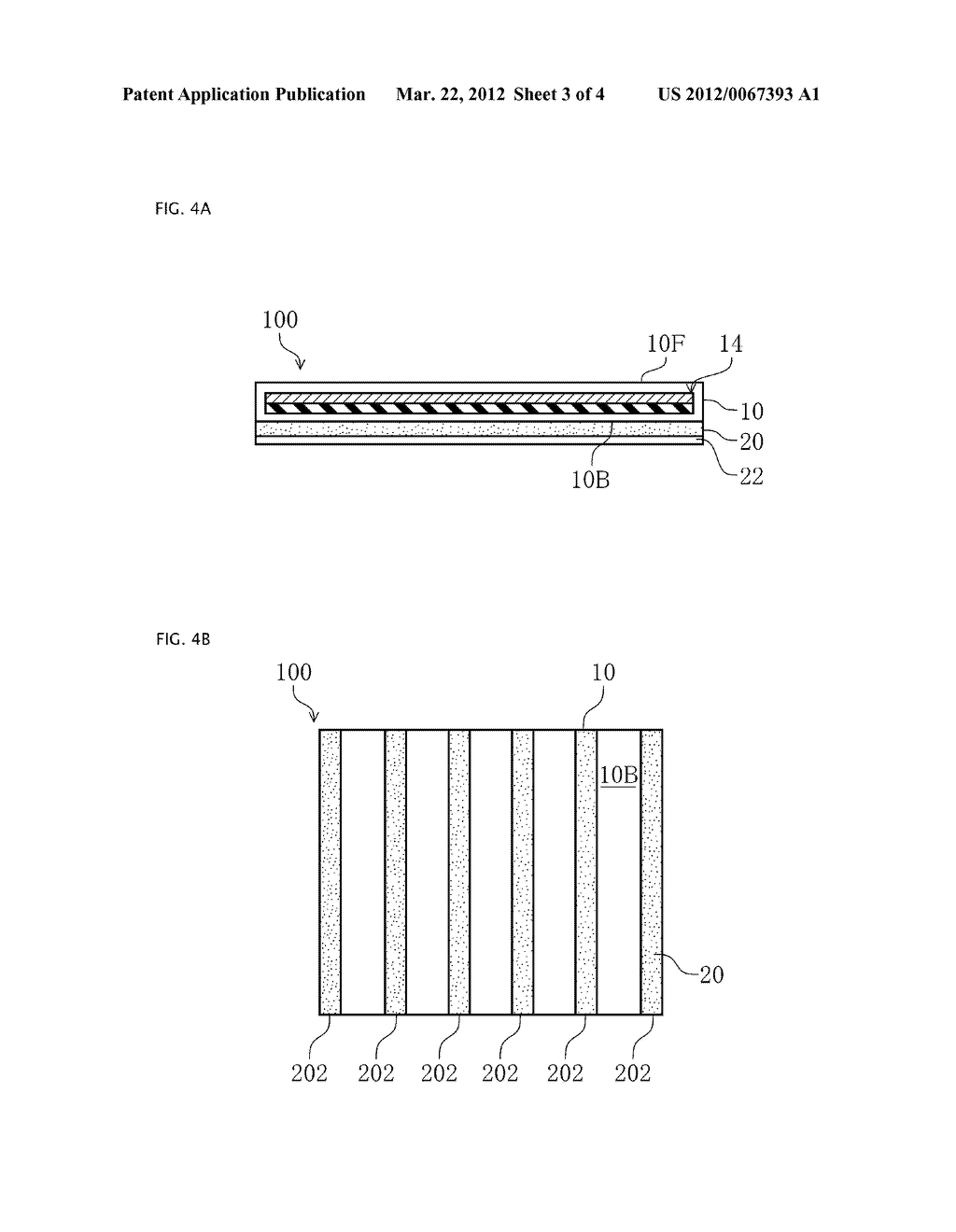 SOLAR CELL MODULE AND METHOD OF MANUFACTURING THE SAME - diagram, schematic, and image 04
