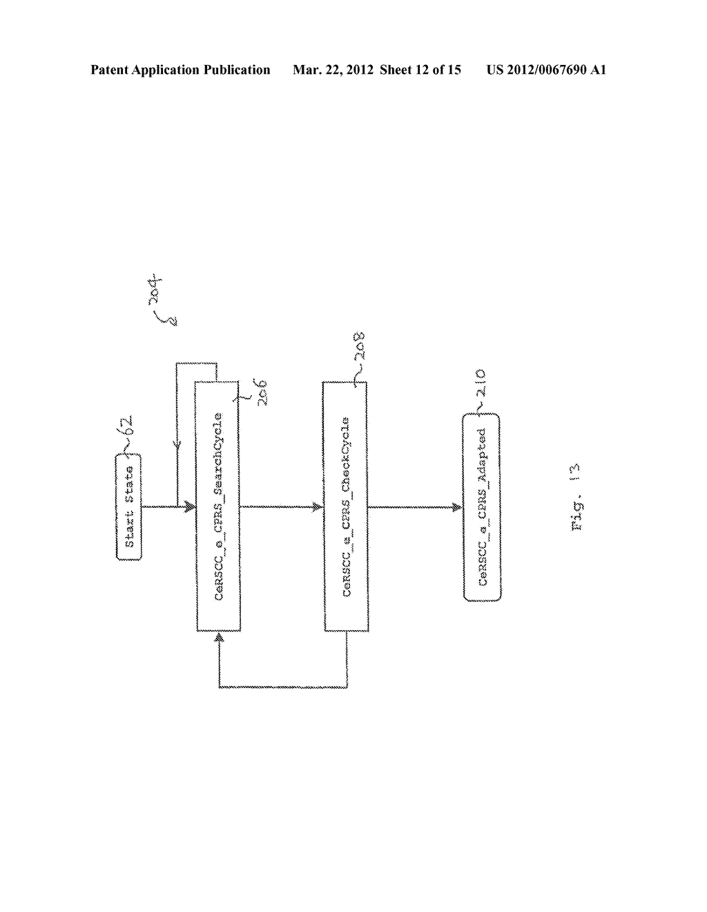 HYDRAULIC CLUTCH AND METHOD FOR DETERMINING AN ADAPTIVE CLUTCH FILL VOLUME     OF THE HYDRAULIC CLUTCH - diagram, schematic, and image 13