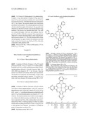 USE OF PHTHALOCYANINE COMPOUNDS WITH ARYL OR HETARYL SUBSTITUENTS IN     ORGANIC SOLAR CELLS diagram and image