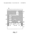 MAGNETORESISTIVE ELEMENT AND MAGNETIC MEMORY diagram and image