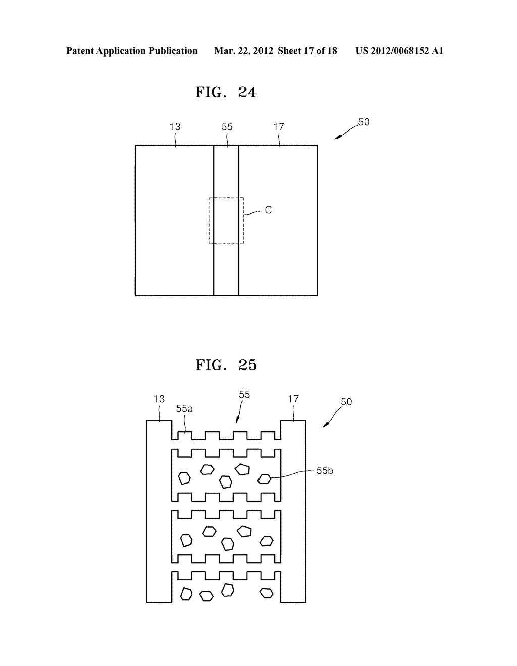 GRAPHENE LIGHT-EMITTING DEVICE AND METHOD OF MANUFACTURING THE SAME - diagram, schematic, and image 18