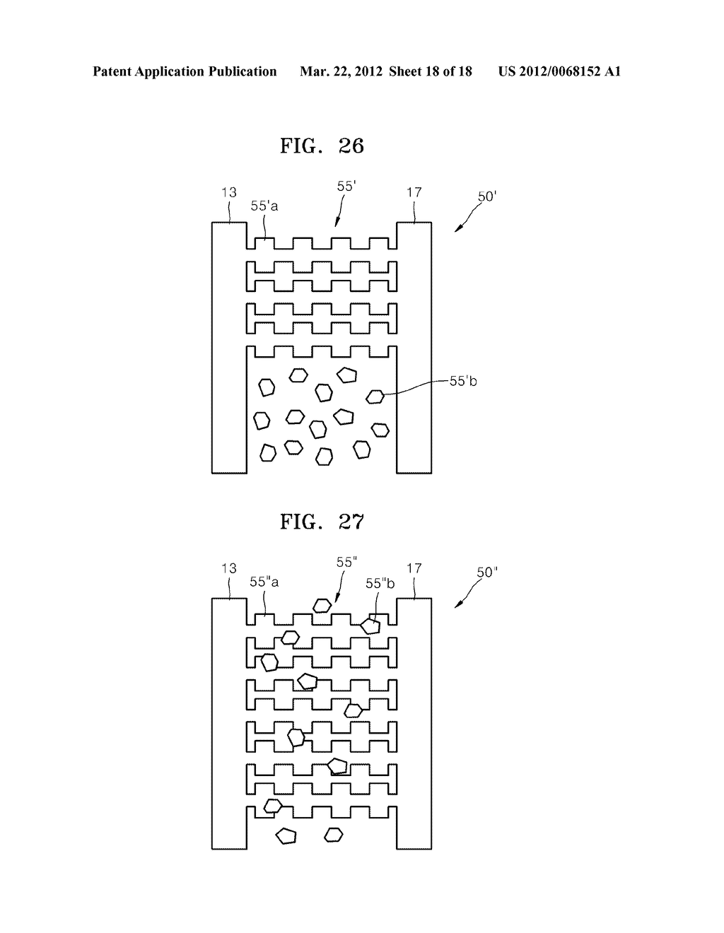 GRAPHENE LIGHT-EMITTING DEVICE AND METHOD OF MANUFACTURING THE SAME - diagram, schematic, and image 19