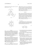 AROMATIC CHALCOGEN COMPOUNDS AND THEIR USE diagram and image