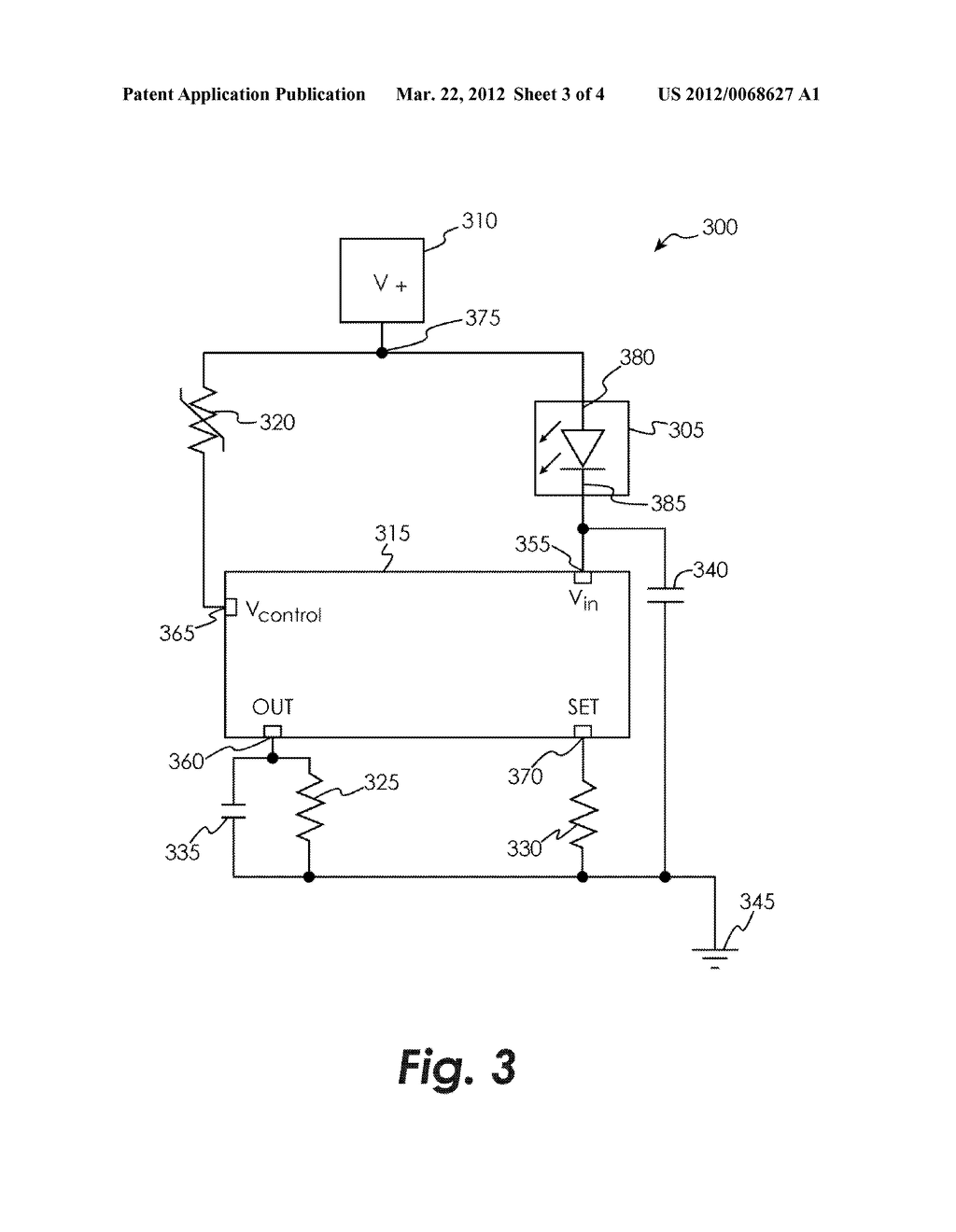 Led Constant Current Source Triac Lamp Dimmer Circuit Diagram Tradeoficcom Temperature Compensated Schematic And Image 1024x1320