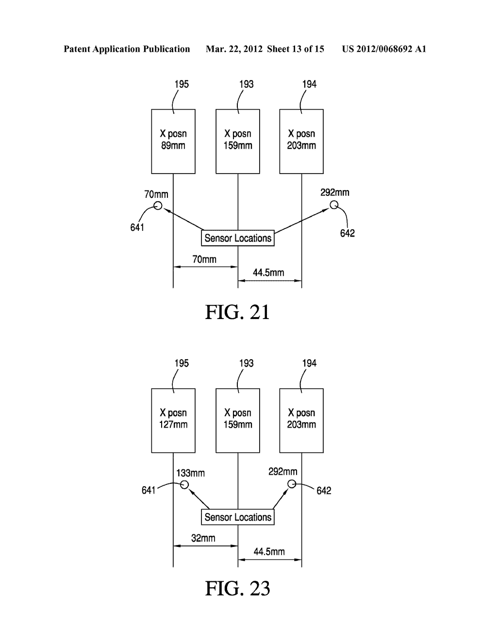 Systems and Methods for Measuring Electrical Power Usage in a Structure     and Systems and Methods of Calibrating the Same - diagram, schematic, and image 14