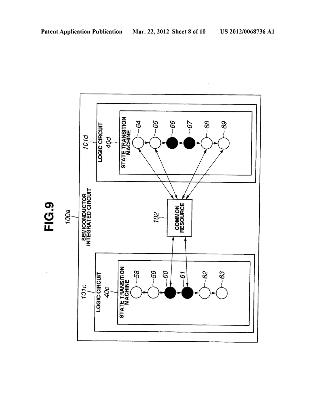 DESIGN APPARATUS, DESIGN METHOD AND SEMICONDUCTOR INTEGRATED CIRCUIT - diagram, schematic, and image 09