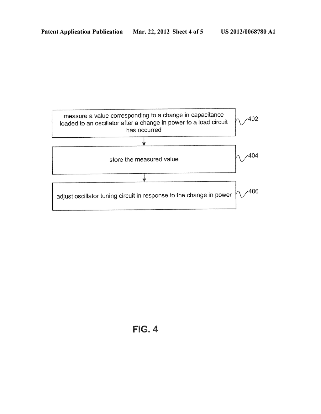 Systems and Methods for Reducing Frequency Pulling in an Oscillator     Circuit - diagram, schematic, and image 05