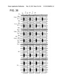 ACTIVE MATRIX SUBSTRATE, LIQUID CRYSTAL PANEL, LIQUID CRYSTAL DISPLAY     DEVICE, AND TELEVISION RECEIVER diagram and image